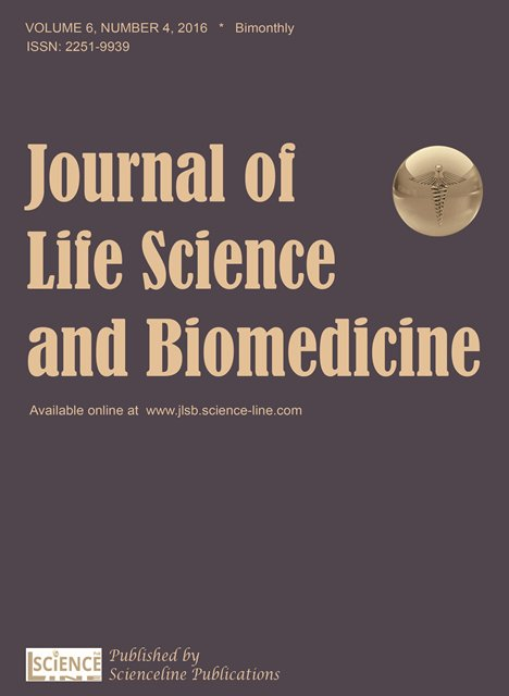 JLSB - Journal of Life Science and Biomedicine